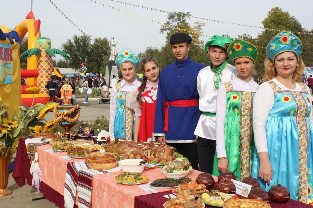 День города Городовиковск