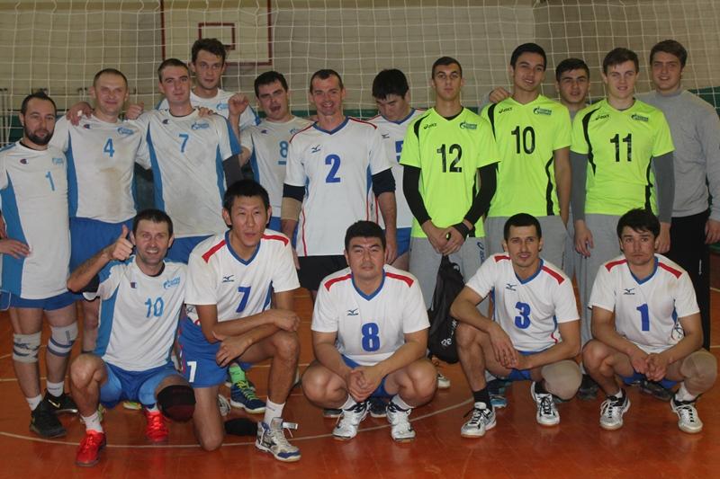 V Межрегиональный турнир по волейболу, посвященный памяти В.В. Басанова