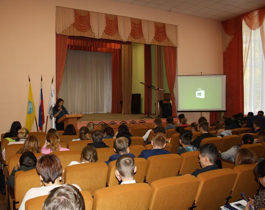25 апреля на базе колледжа состоится Всероссийская с международным участием научно-практическая конференция «Образование будущего:актуальные вопросы, достижения и перспективы».